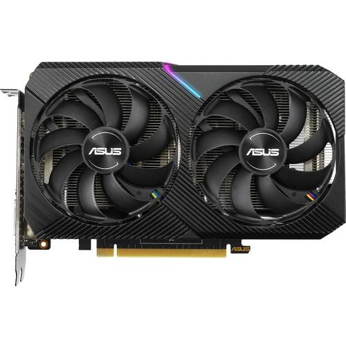 ASUS Dual GeForce RTX 2070 MINI OC Edition Graphics Card